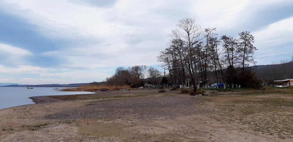 Sapanca Gölü 8 Şubat 2021