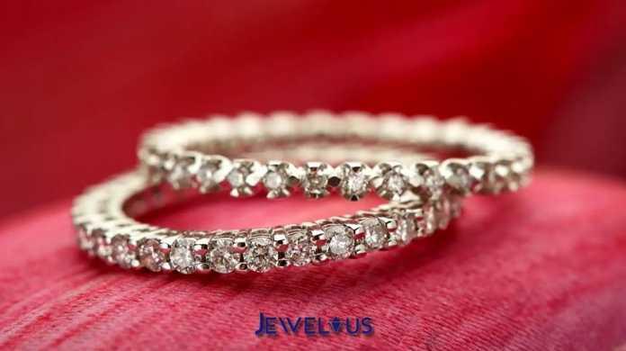 Jewelous Pırlanta Yüzük